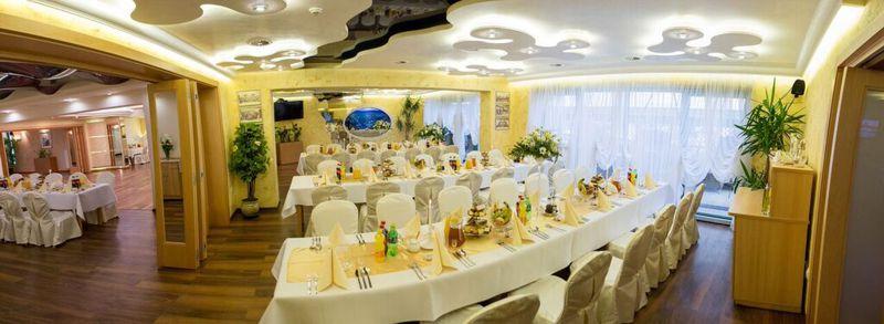 Wesele w Hotelu Classic w Rzeszowie