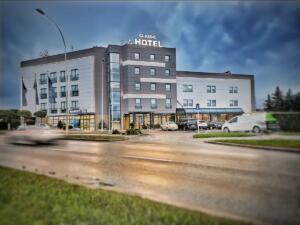 Hotel-i-Restauracja-Classic-Rzeszów